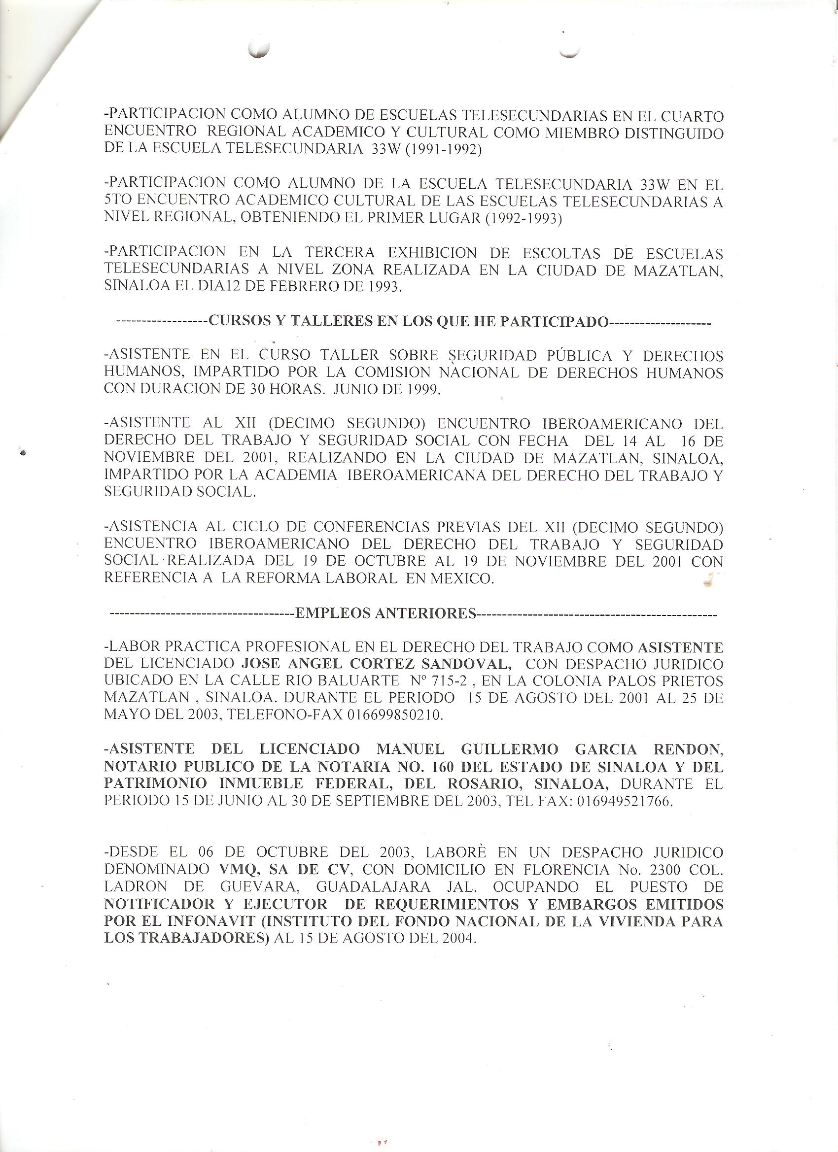 Index Of Plataforma Nacional Curriculum Vitae Servidores